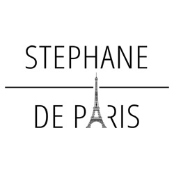 Friseur Neu-Ulm | Stephane de Paris Logo